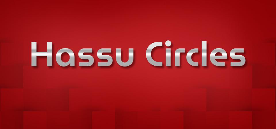 Hassu Circles
