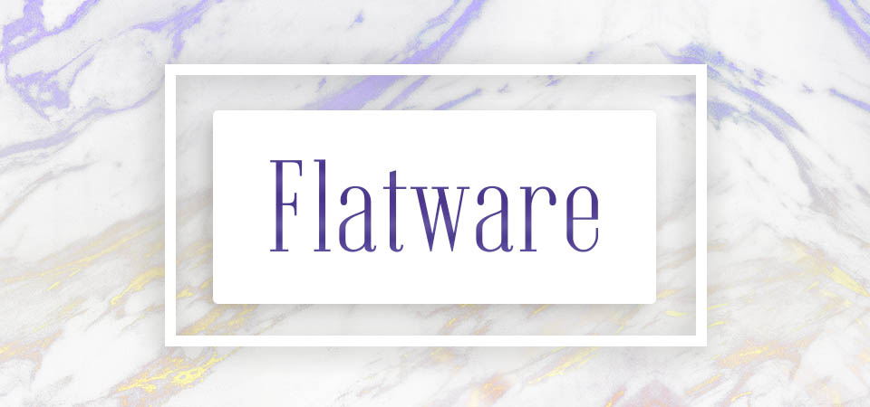 Flatware (gifts)