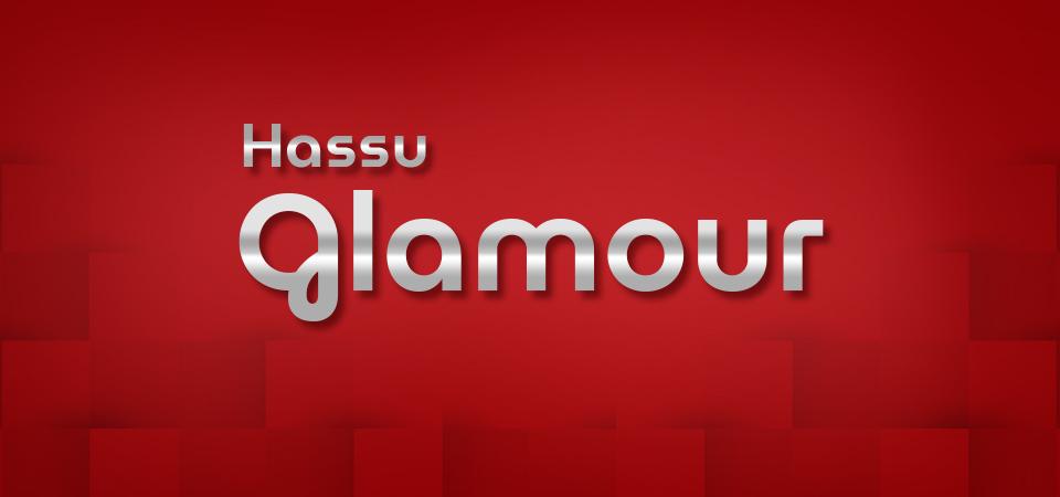 Hassu Glamour