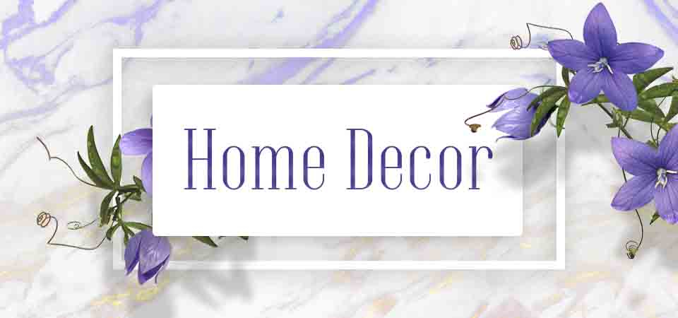 Home Decor (judaica)