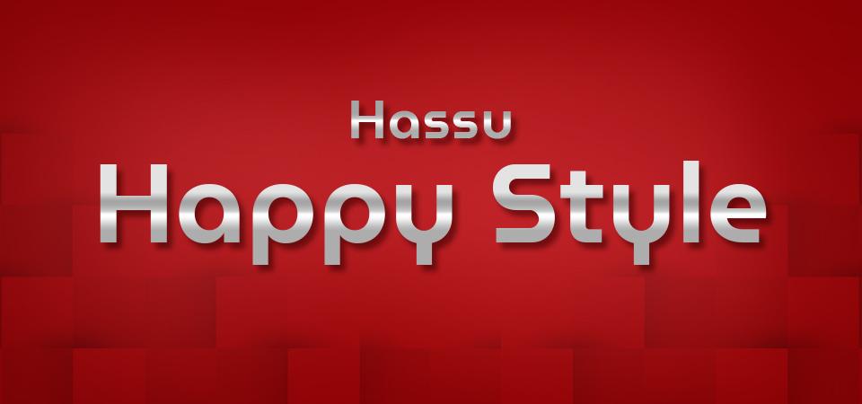 Hassu Happy Style