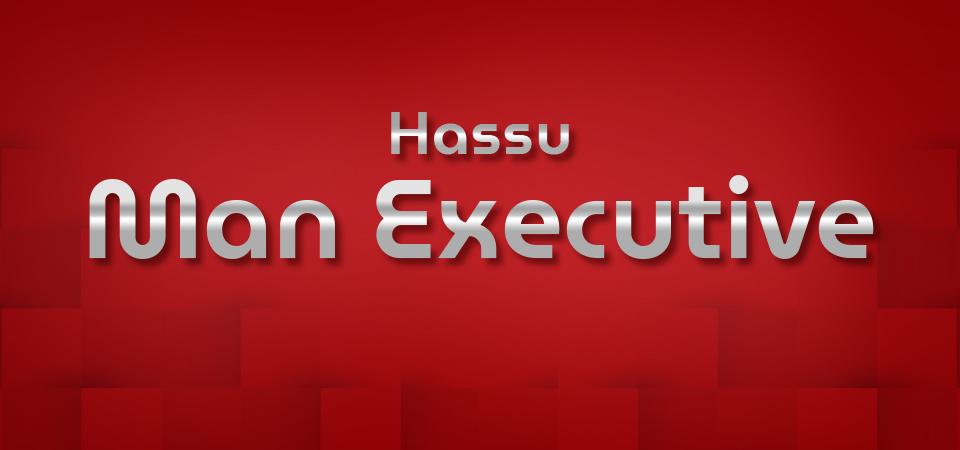 Hassu Man Executive