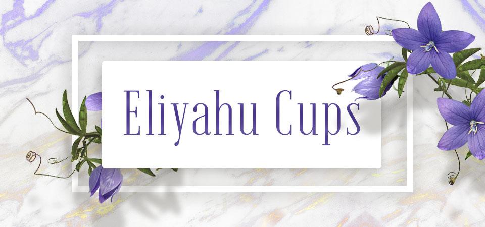 Eliyahu Cups