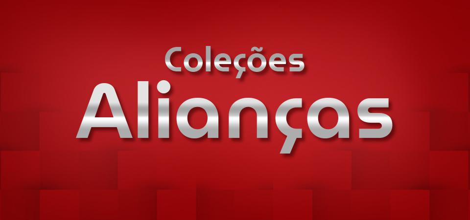 Coleções Alianças
