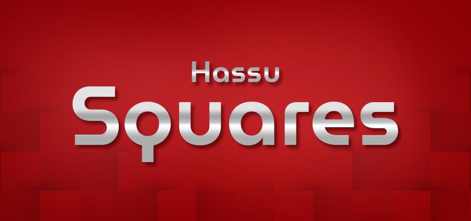Hassu Squares