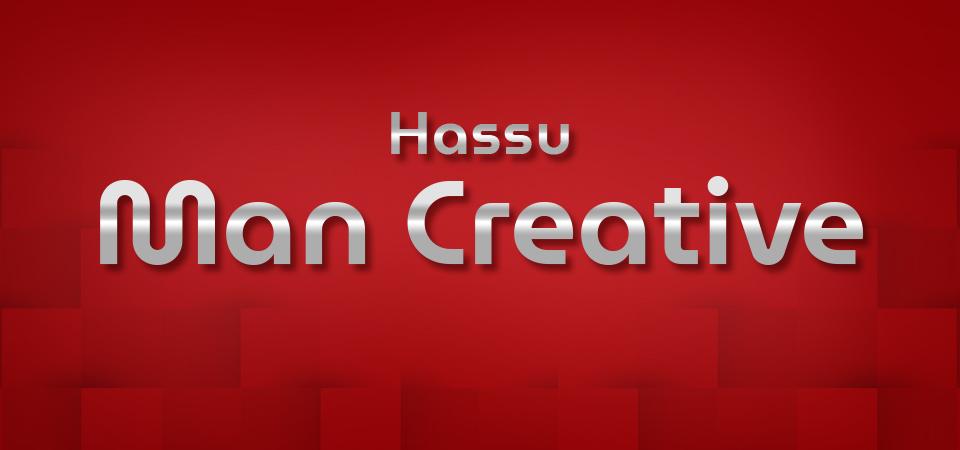Hassu Man Creative