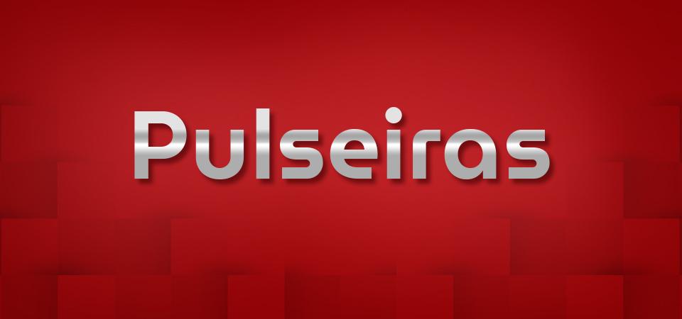 Pulseiras Man