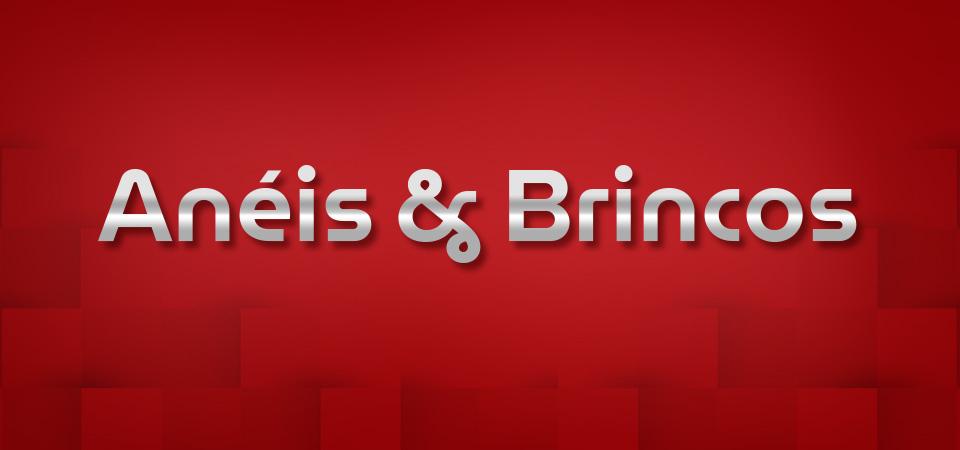 Anéis & Brincos Woman