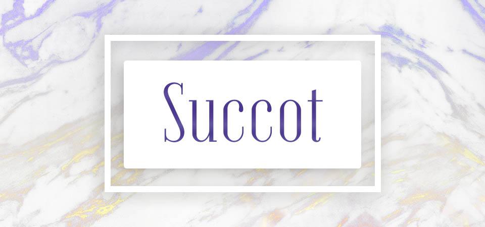 Succot