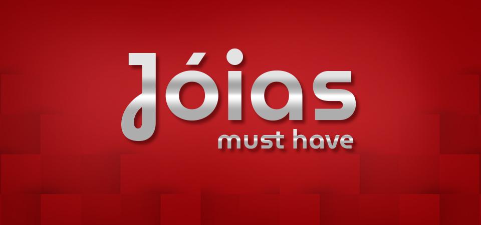 Jóias must have