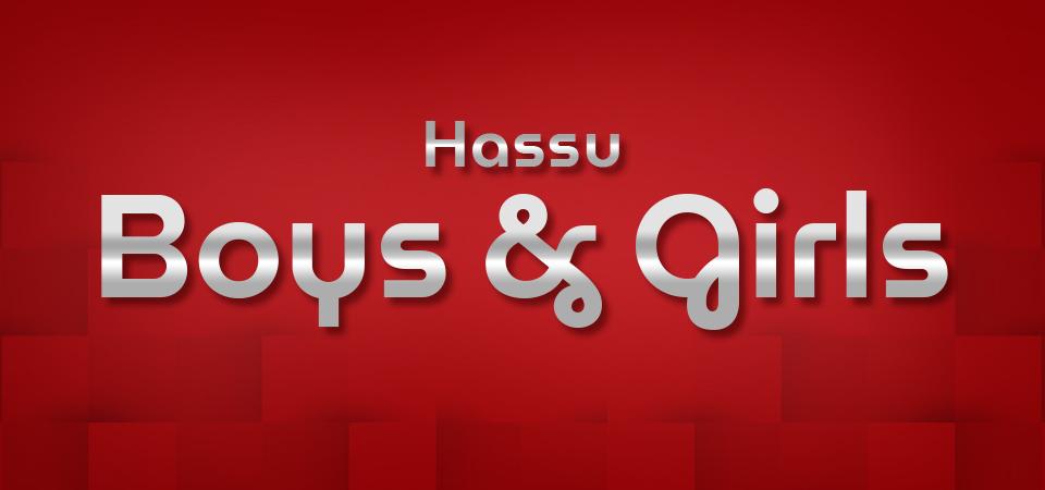 Hassu Boys & Girls