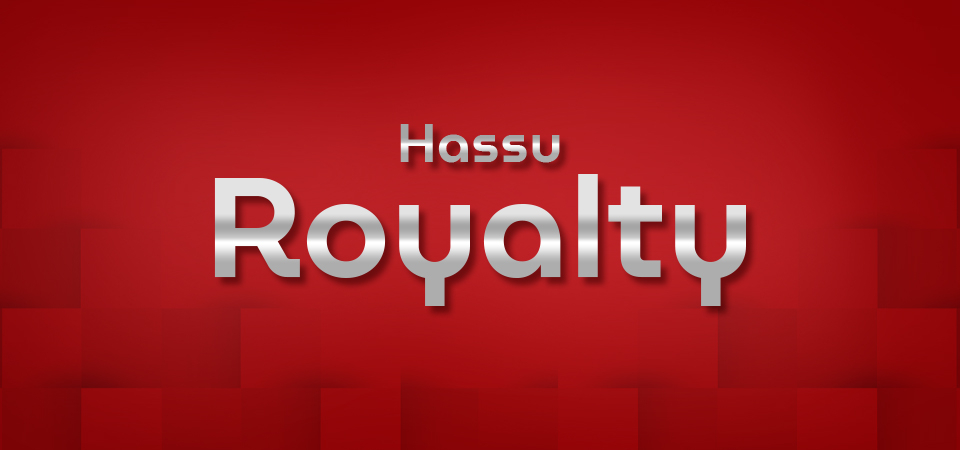 Hassu Royalty