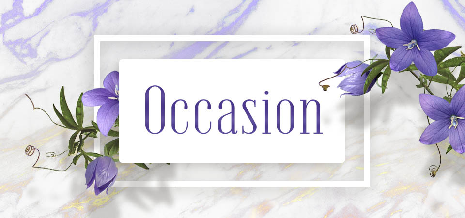 Occasion (gifts)