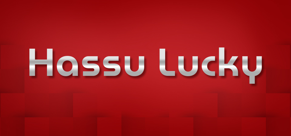 Hassu Lucky
