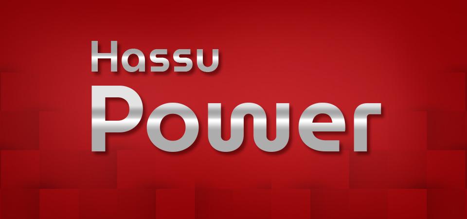Hassu Power