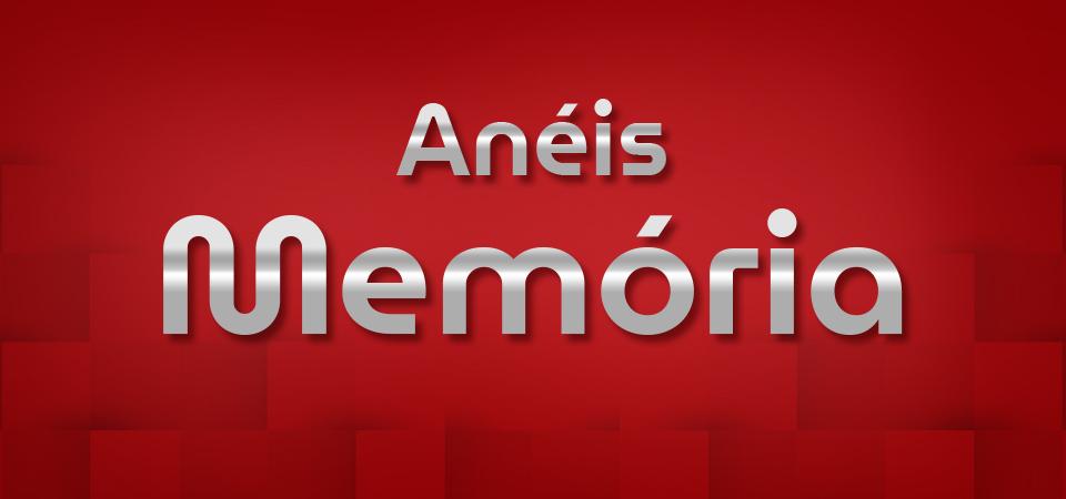 Anéis Memória