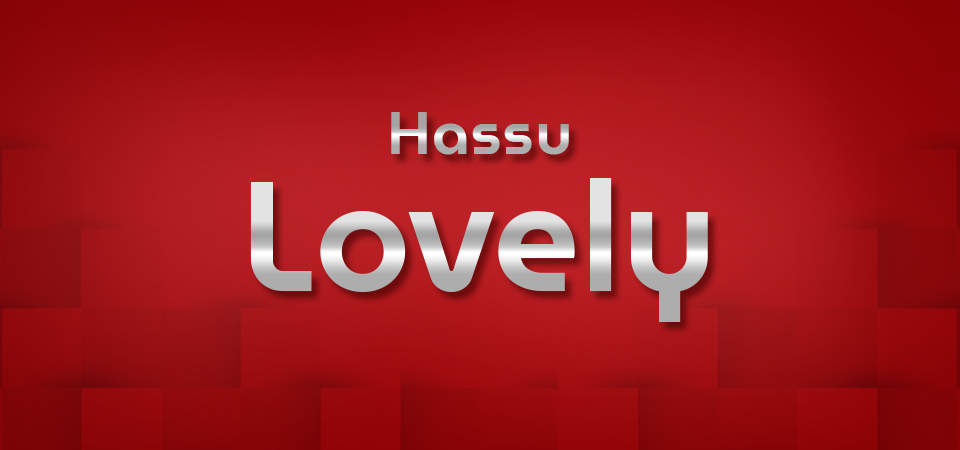 Hassu Lovely