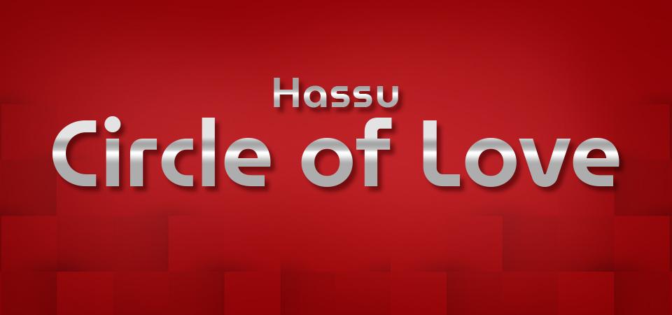 Hassu Circle of Love