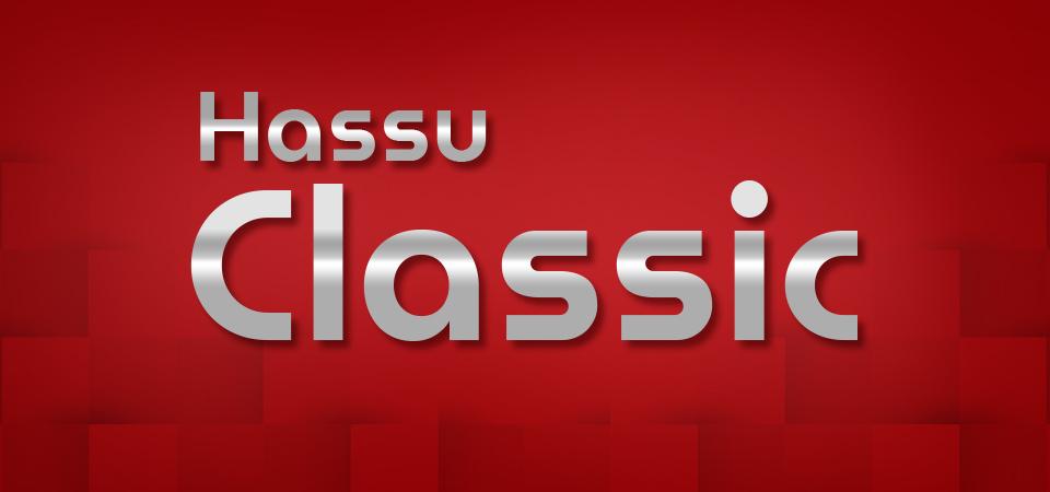 Hassu Classic