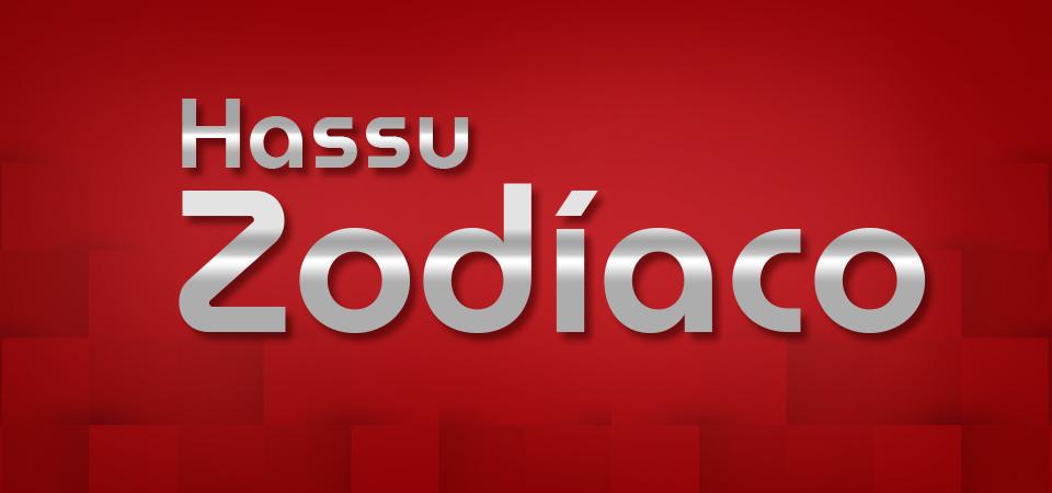 Hassu Zodíaco