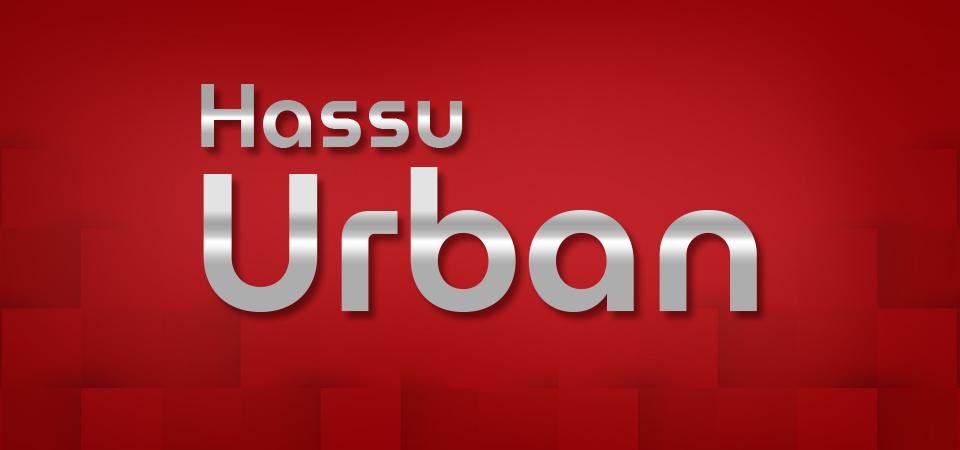 Hassu Urban