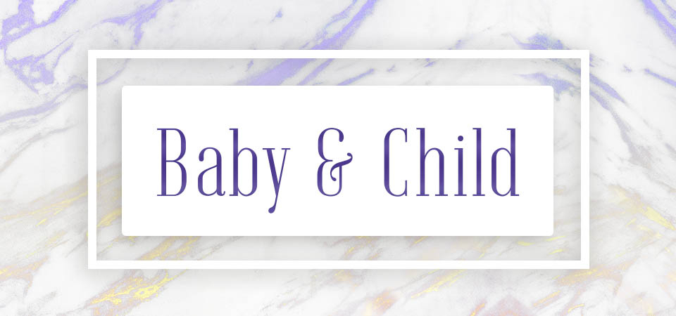 Baby & Child (gifts)