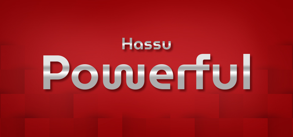 Hassu Powerful