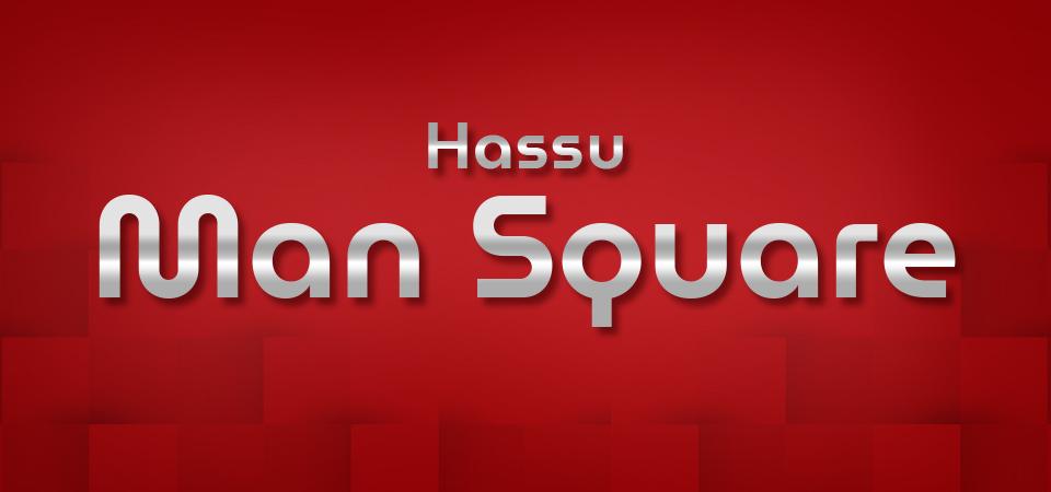 Hassu Man Square