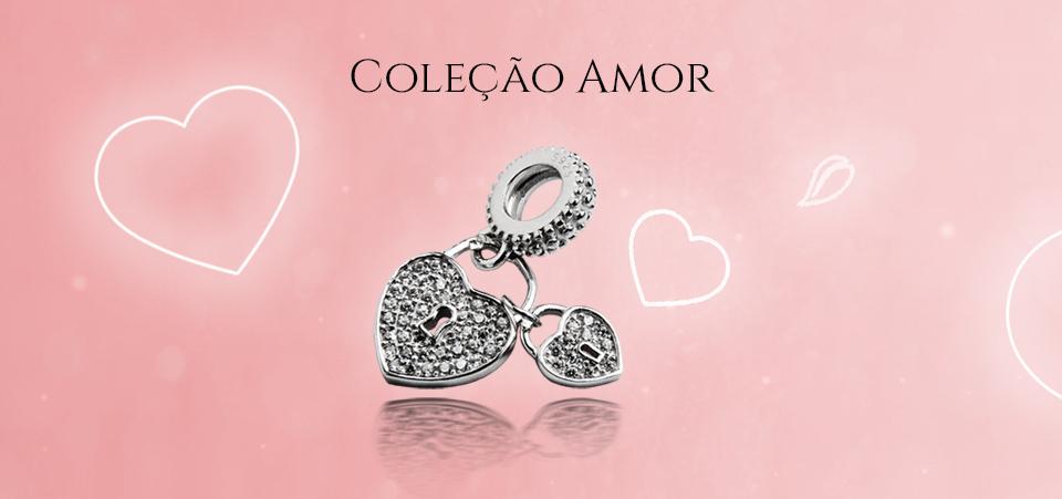 Coleção Amor SMW