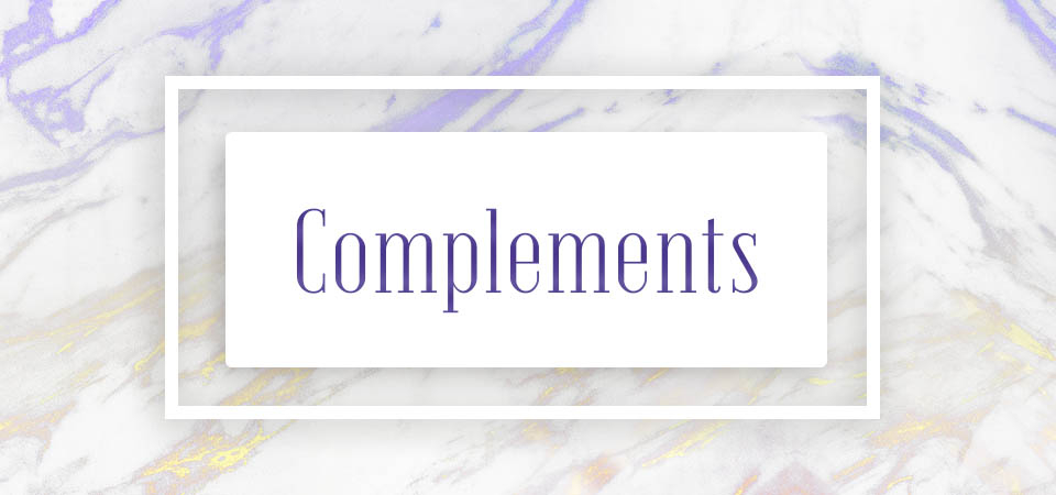 Complements (flatware)