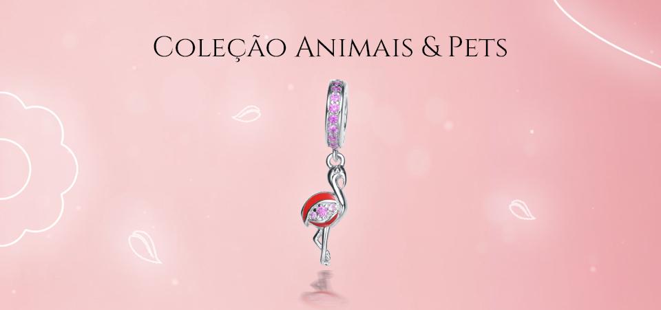 Coleção Animais & Pets SMW