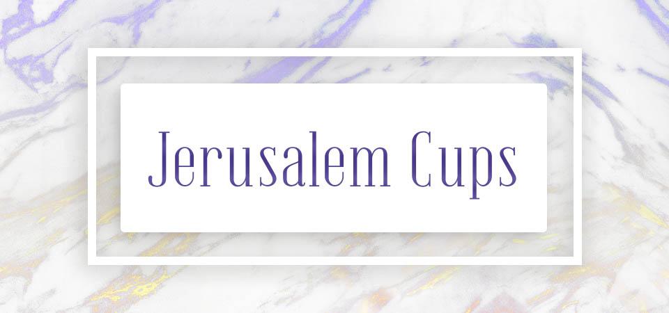 Jerusalem Cups