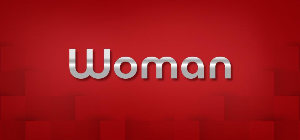 Woman coleção