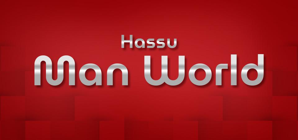 Hassu Man World