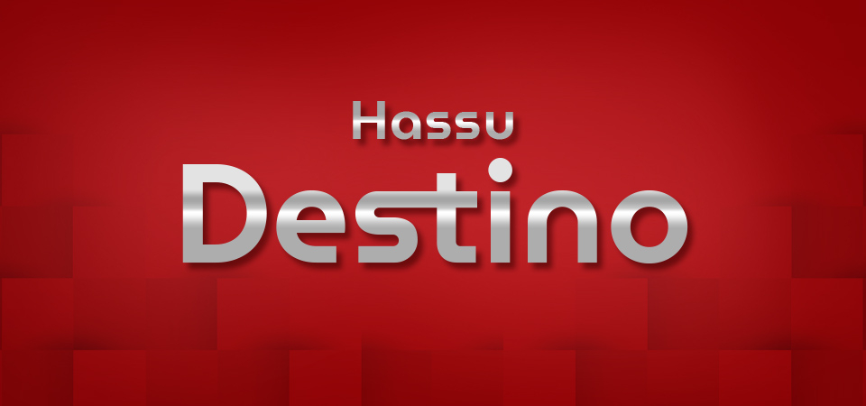 Hassu Destino