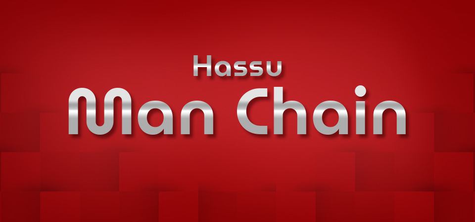 Hassu Man Chain