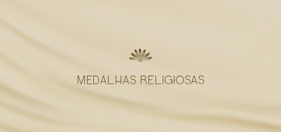 Medalhas Religiosas
