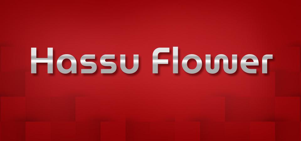 Hassu Flower