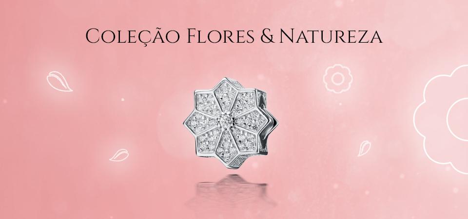 Coleção Flores & Natureza SMW