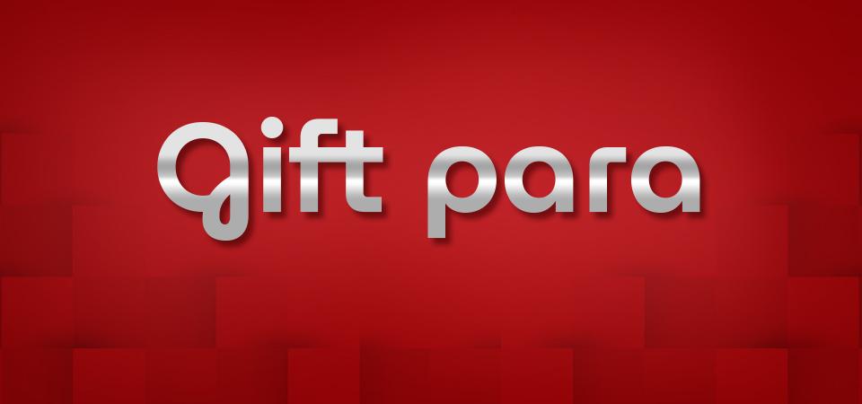 Gift para