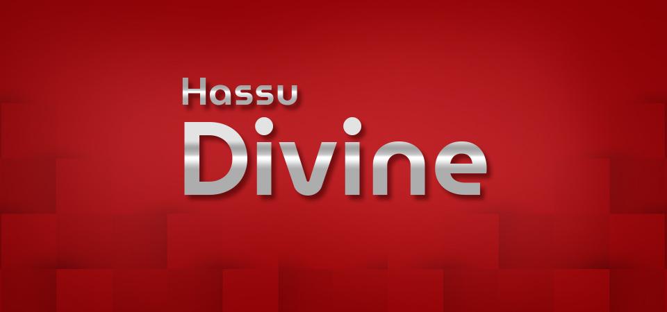 Hassu Divine