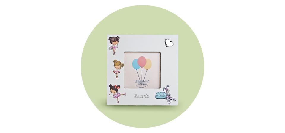 Presentes personalizados para crianças
