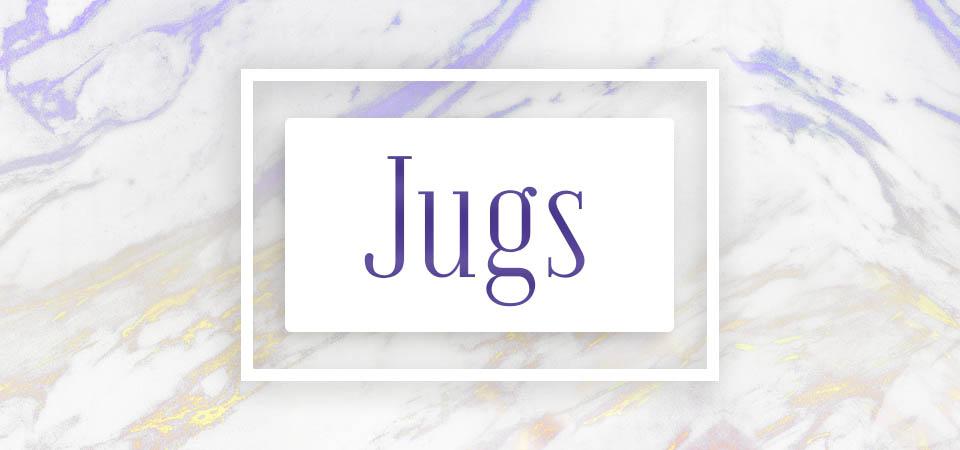 Jugs (home decor)