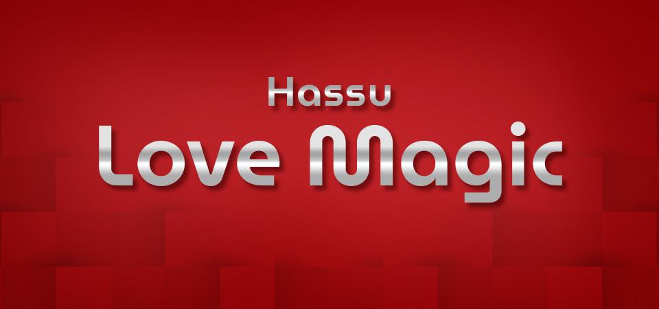 Hassu Love Magic