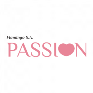 Passion Jewels - Flamingo