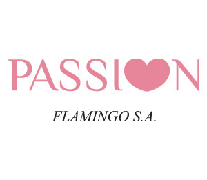 Passion Jewels - Flamingo
